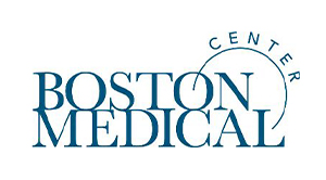 Boston medical logo