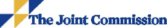 theJointCommisssion-logo